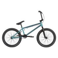 "BMX Велосипед HARO Premium Inspired (2021) 20.5"" Matte Teal"